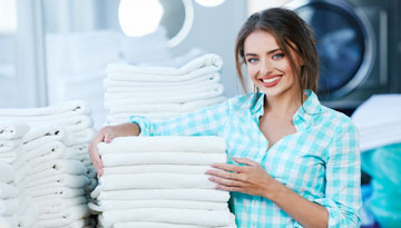 Business Laundry Services